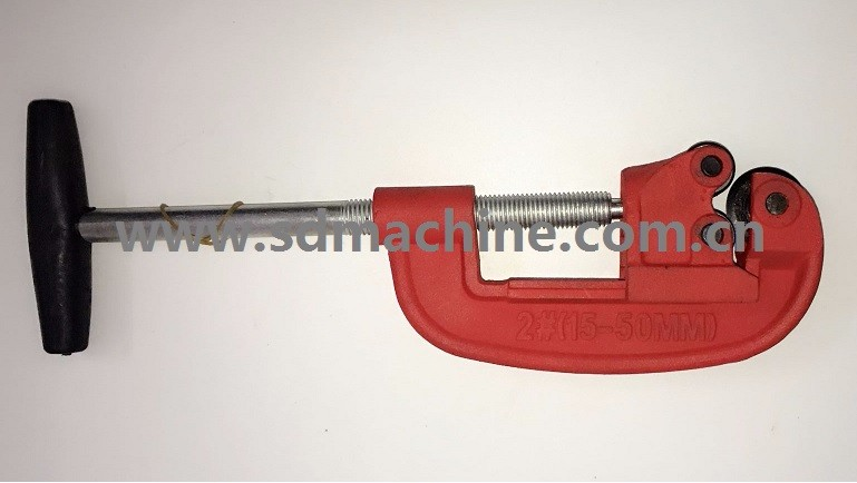 Metal Pipe Cutter