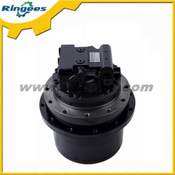 China high quality JS200 final drive supplier, travel motor reducer for JCB excavator