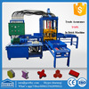 QTF3-20 concrete paver and block making machines ,concrete paver molds for sale