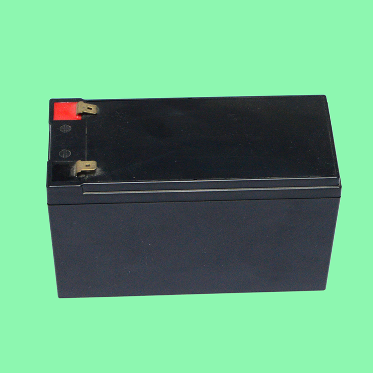 The Best price rechargeable 12v 7ah UPS battery