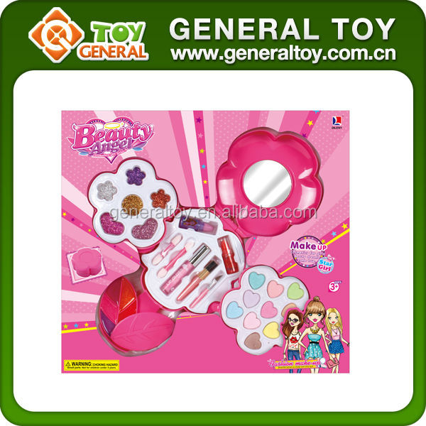 25.3*25.5*4.5cm Girl Games Makeup Play Games Makeup Games