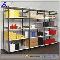 Good capacity metal racking