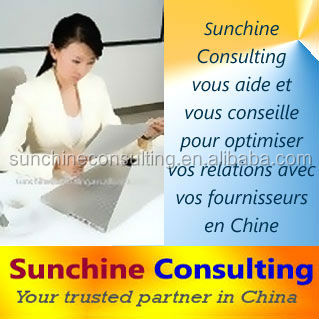 Professional French-Chinese Translator Interpreter Service in Shenzhen