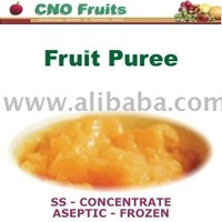 Fruit Puree