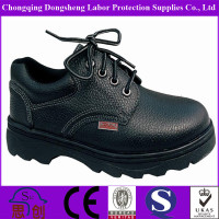 mid-cut export otter safety shoes