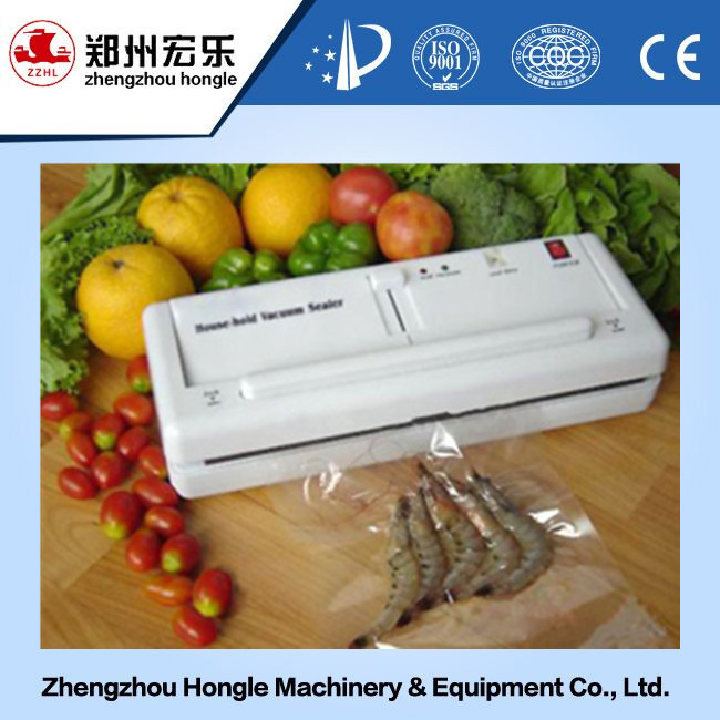 hot sale & high quality seafood vacuum packing machine