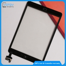 Foxconn for ipad mini 3 lcd screen, new arrival for ipad mini 3 touch display, for ipad mini 3 digitizer
