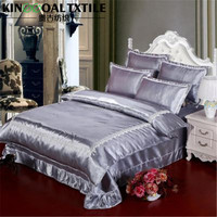 Eco-Friendly 100% Mulberry Silk Full quilted bedspread