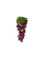 Manufactory artificial plastic grapes decor