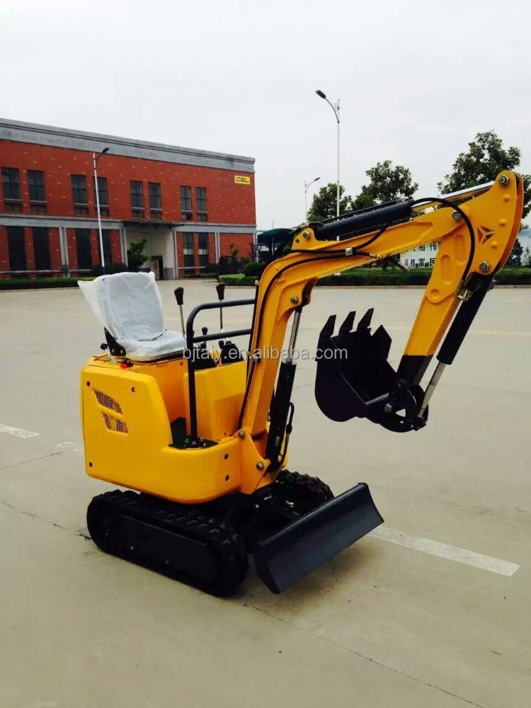WY08 mini crawler excavator for sale