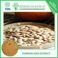 Top Grade Pumpkin Seed Extract 10:1 free sample