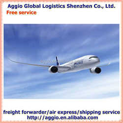 Cheap Air Freight From China cargo dubai to pakistan