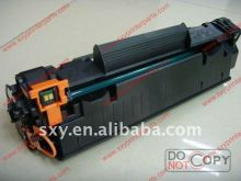 Gold Supplier And Manufacturer CE285A, 85A, 285A, Laser black toner cartridge for HP P1102/1102W 85A Toner
