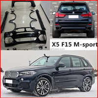 body kit for BM*W X5 f15 M -sport performance 2015-2016