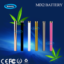 Auto vape pen battery vape battery 510 thread battery silm touch design for cbd thc hemp oil cartridge