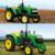 2019 New Hot Sale John Deere Farming Tractor For Sale