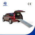CE Approved Multi Fold Wheelchair Access Ramp Portable