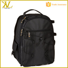 Alibaba China Supplier High Quality Fancier Digital Camera Backpack Bag