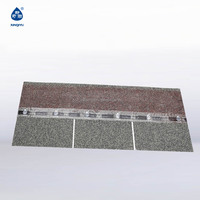 cheap Multi-color Asphalt Shingle/Tile