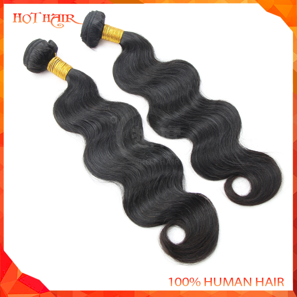 American Market Hot Selling Grade 7a Quality Brazilian Body Wave Remy Hair Extension