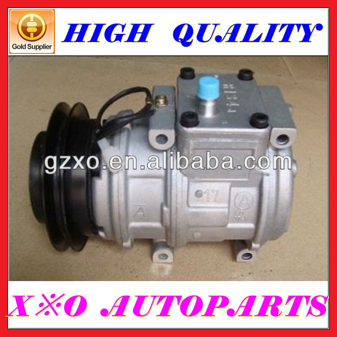 High Performance Car /Auto AC Compressor For TOYOTA Lander Cr80 88320-60580
