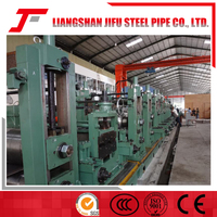 Tube Mill Solid State High Frequency Tube/Pipe Welding Machine