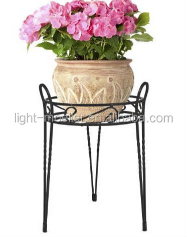 Wrought Iron Plant Stand Buy Plant Stand Flower Pot