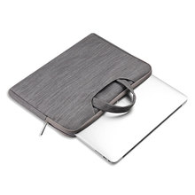 "Factory Custom 15"" Ultra Thin Laptop Sleeve with Handles"