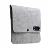 Light Grey Wool Felt Carrying Case For iPad Mini 2 Tablet On Sale