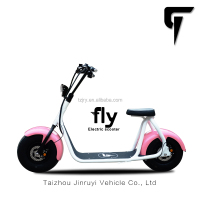 Fly Scooter 2 wheels off road smart city Scooter Electric Motorcycle with App