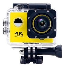 F60R F60 2.4G WIFI Remote Control Cheap Price OEM service Sport cam 4k 2 inch Waterproof 4K Ultra HD action camera
