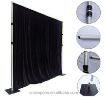 wedding backdrop pipe and drape kits decoration