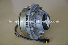 automatic electromagnetic clutches