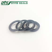 Rod Seal/Chevron Packing with NBR + Fabric/v ring