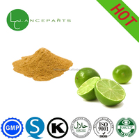 natural large stock Lemon fruits powder made in China