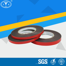 Excellent Adhesion Customized Double Sided Foam Tape Heat-resistant