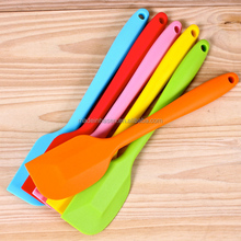 Heat Resistant Food Grade Baking Cooking Silicone Spatula