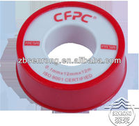 Chinese made PTFE Thread Sealing Tape