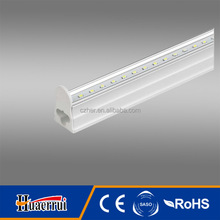 7w t5 led tube 1164mm 360 degree t5 led tube high quality 130lm/w electronic ballast