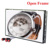 wall mounted 7 inch loop video small lcd display advertising screen price form China