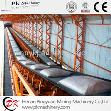 Factory directly sell belt conveyor for potato