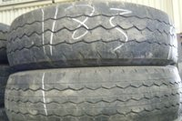 USED TYRES CASINGS FOR RETREADING
