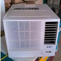 Quiet/low noise window AC unit 6000 btu window type air conditioner