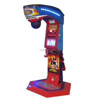 Big Punch Boxing Game Arcade Boxing