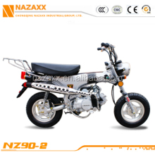 NZ90-2 90cc Excelente Barato Hot sales street motorcycle