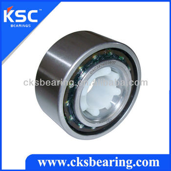 WHEEL BEARING DAC387436BWCS69 DAC3874W-6CS84 for Toyota , Nissan, Axle Auto parts