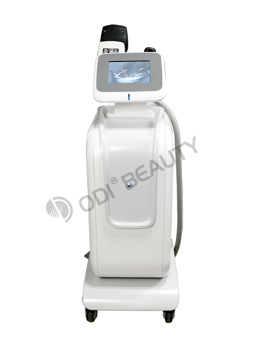 OD-S20 Vacuum roller+rf+laser infrared anti cellulite massager new