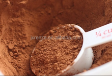 cocoa material for chocolate