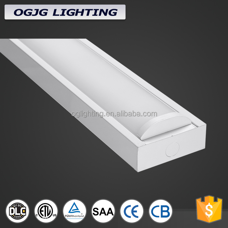 ETL DLC led linear light energy saving high quality strip light fitting