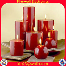 Oil Floating Candle Exporters/LED Candle ManufacturerOil Floating Candle Exporters